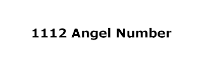 1112 angel number
