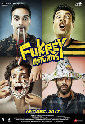 fukrey return