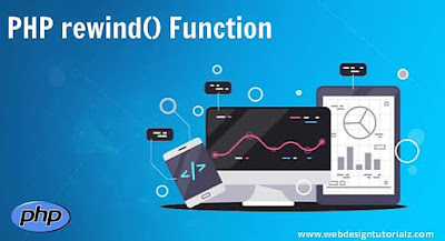 PHP rewind() Function