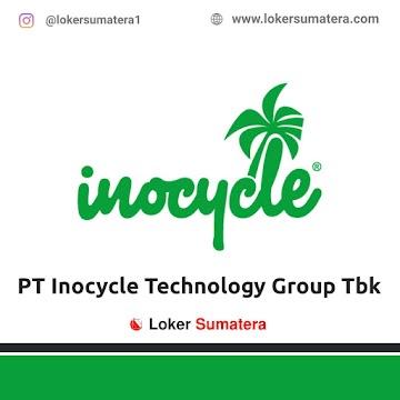 Lowongan Kerja Deli Serdang: PT Inocycle Technology Group Tbk Maret 2021
