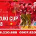 Vé máy bay xem chung kết AFF Cup 2018 giá rẻ
