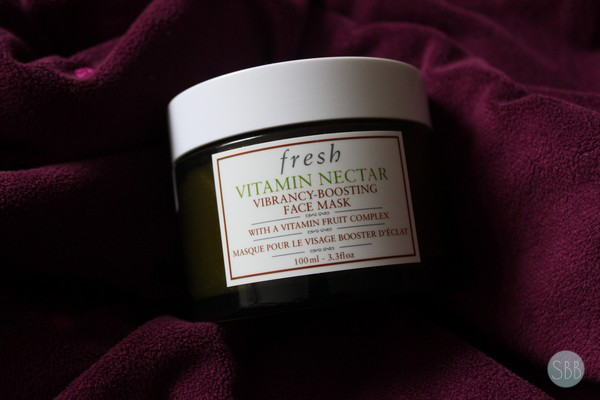picture of Fresh Vitamin Nectar Face Mask