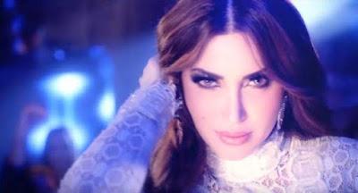 من هي الممثلة السورية ''نسرين طافش'' ليالينا
