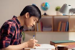 Tips Belajar Di Rumah Saat Pandemi