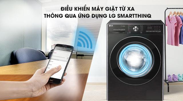 Máy giặt LG FV1450H2B