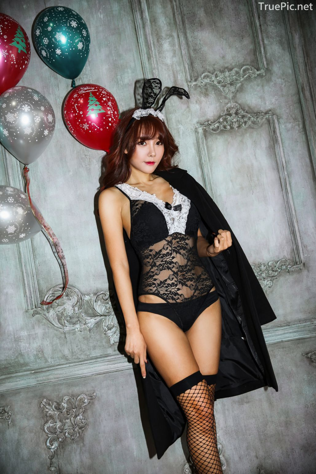 Korean-Lingerie-Fashion-Lee-Da-Hee-model-Tell-Me-What-You-Want-To-Do-TruePic.net- Picture 8