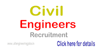 Manager - Civil Engineer Recruitment - Punjab National Bank