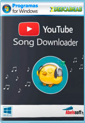 YouTube Song Downloader Plus (2021) Full