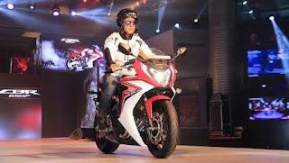 Honda CBR 650F India