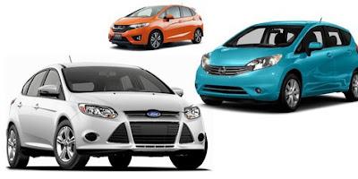 2 Rekomendasi Mobil Bekas Terbaik Pilihan Anak Muda