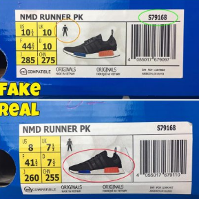 e6be55cc3c7e0 Fake vs Real Adidas NMD Runner Pk by fakeblack.com - Lingo8