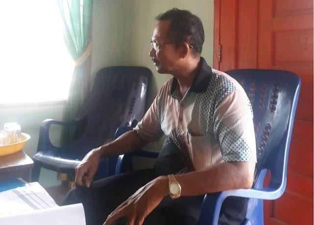 BPKep Teluk Bano 1 Nilai Pemberhentian Direktur BUMDes Cacat Hukum