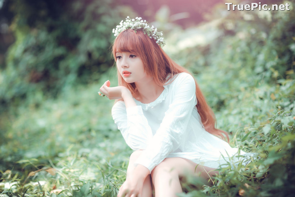 Image Vietnamese Hot Girl - Le Ly Lan Huong - Angel Of The Forest - TruePic.net - Picture-6