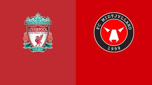 بث مباشر مباراة ليفربول وميتيلاند