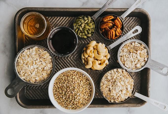 Słodkie desery dla osób z nietolerancją glutenu - jak wybrać dobre składniki?