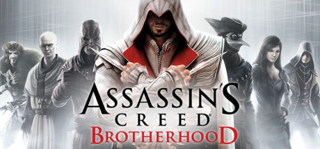 ac brotherhood poster