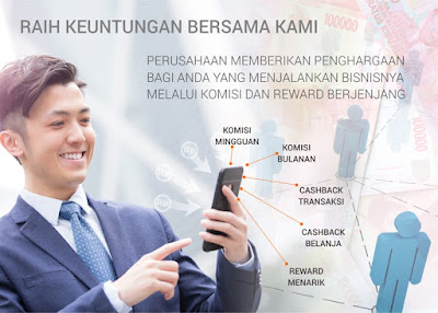 Bedah Marketing Plan PayTren