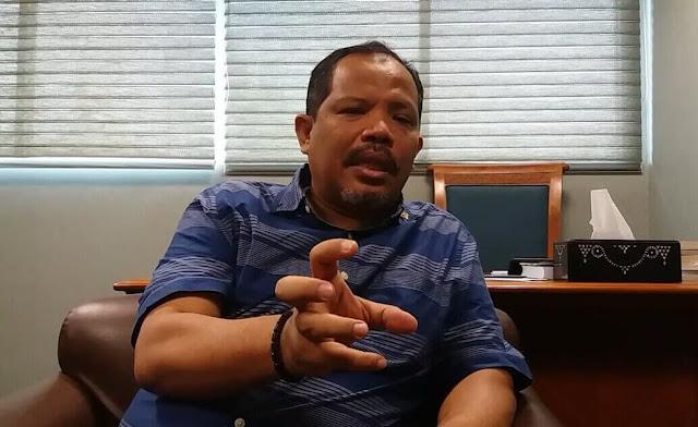 Johan Rosihan : Pemerintah Perlu Realokasi Anggaran untuk Kurangi Dampak Ekonomi Petani dan Nelayan