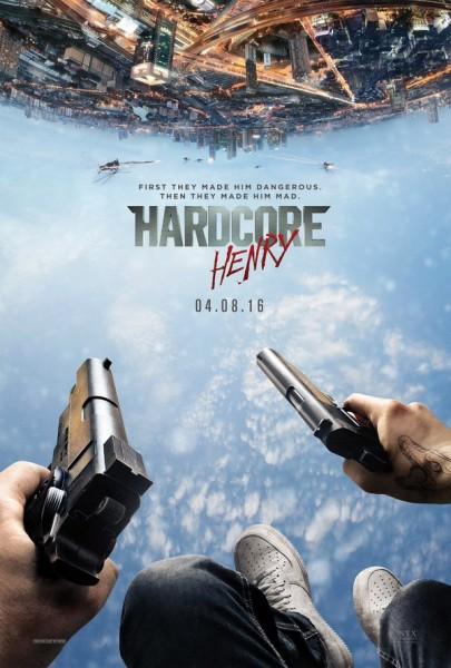 Hardcore Henry เฮนรี่ โคตรฮาร์ดคอร์ [HD]