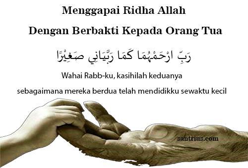 Doa Untuk Kedua Orang Tua Yang Sudah Meninggal Dunia
