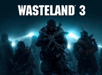 Descargar Wasteland 3 PC Full Español