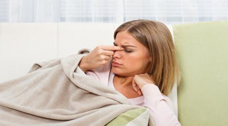 Pulihkan Tubuh Anda dari Sinus dengan Cepat Melalui Cara Berikut