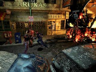 Resident Evil 2 (1999) Full Game Download