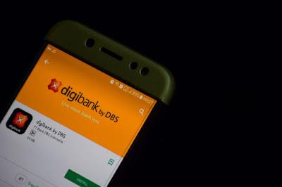 Aplikasi Digibank KTA Instan