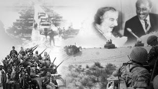 الصراع العربى الإسرائيلى | تحليل على مدار 50 عام Arab-Israeli conflict
