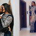 Romantic photos as Chizzy Alichi and husband, celebrate first wedding anniversary