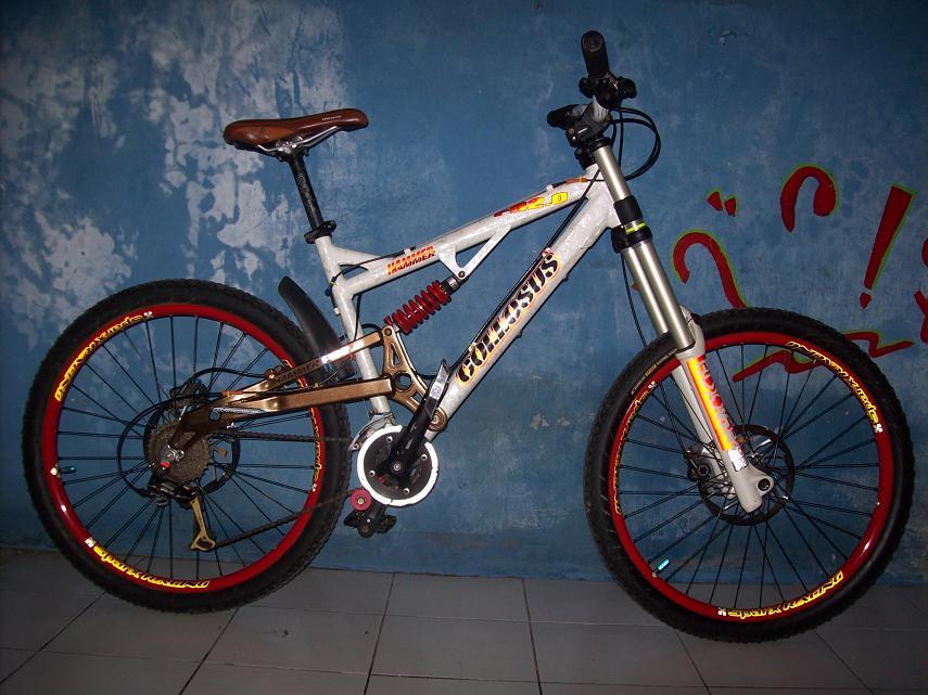 Dapatkan Sepeda Bekas Yang Berkualitas