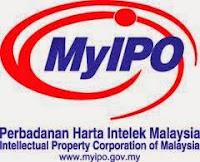 Jawatan Kerja Kosong Perbadanan Harta Intelek Malaysia (MyIPO) logo www.ohjob.info november 2014