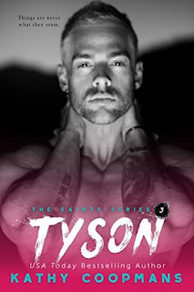 Tyson by Kathy Coopmans