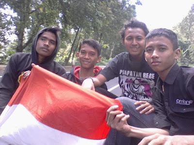 Traveling Ke Bandung Rp.20.000