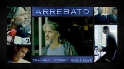 Arrebato [2014]