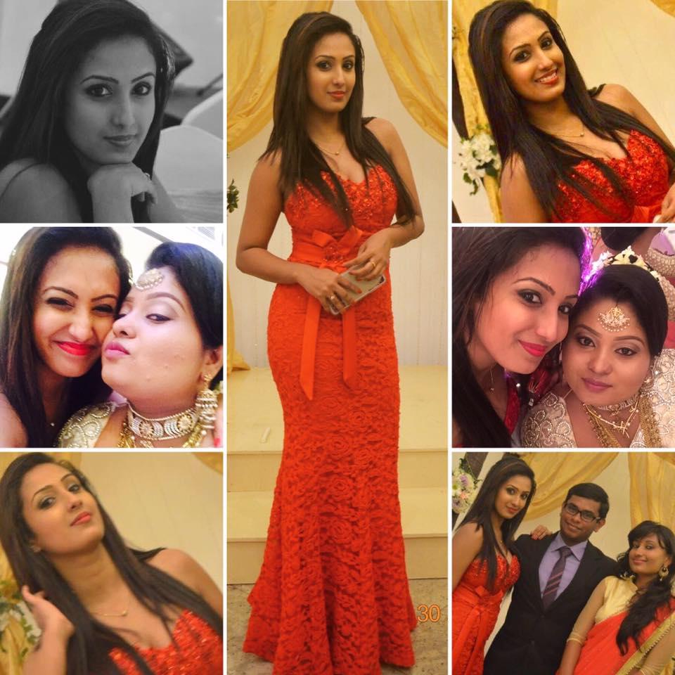 Denith walagamage hot bikini images - Harakotiya Actress