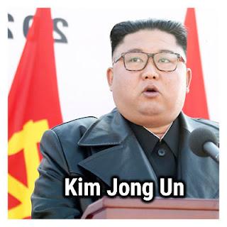 Kim Jong Un se encuentra Gravemente en un Estado Vegetativo