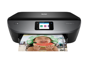 HP ENVY Photo 7100 All-in-One Printer series Driver Downloads & Software for Windows