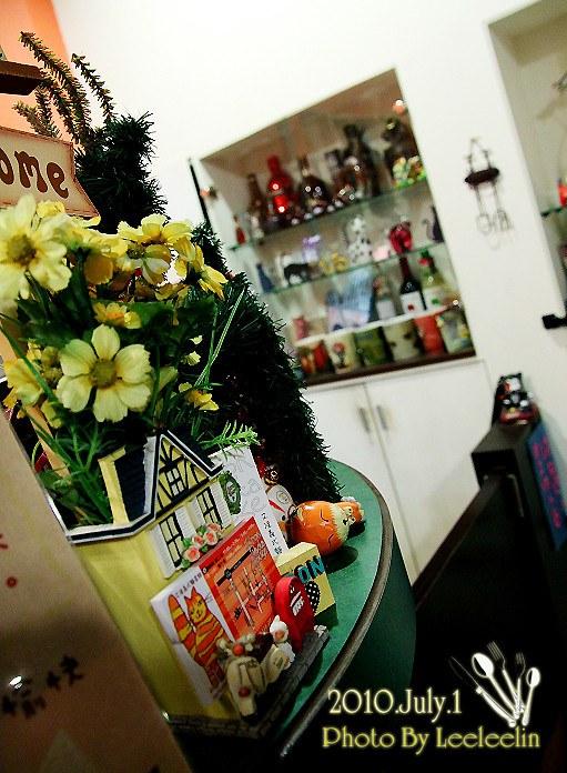 近彰化車站平價餐廳 艾隆義式麵食館