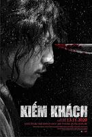 Kiếm Khách – The Swordsman (2020)