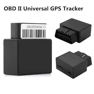 obd universale gps tracker