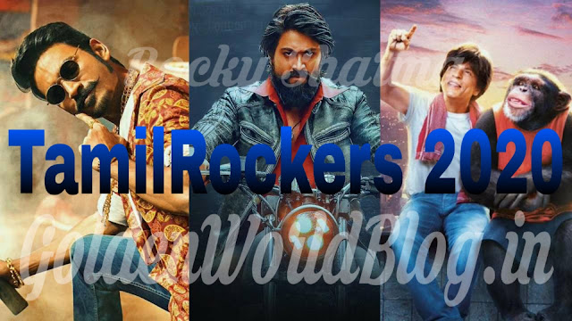 TamilRockers 2020 Movies Download – Download HD Tamil, Telugu, Malayalam Movies