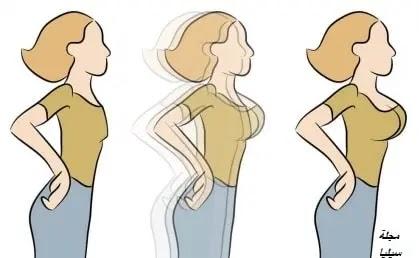وصفات لتكبير الثدي في يومين