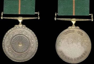 Awards and honours in India