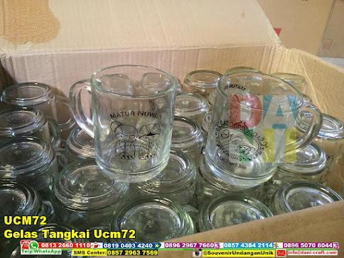 jual Gelas Tangkai Ucm72