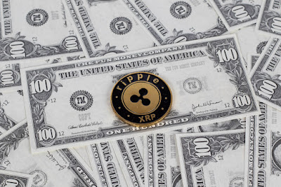 XRP Price Bull rally add 44 Percent Increase