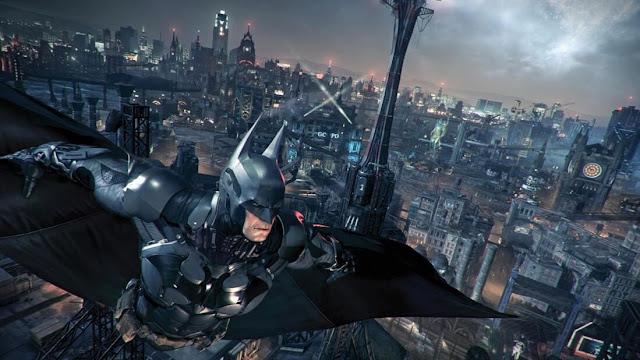 Imagem do Batman: Arkham City - Game of the Year Edition
