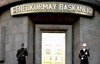 Cette décision a été prise lors d'une réunion du Conseil militaire suprême