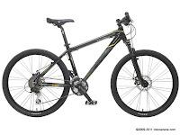 Sepeda Gunung Wimcycle Hot Rod 3.0 26 Inci
