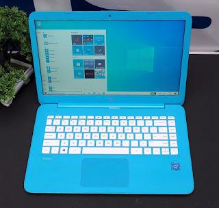 HP Stream 14-CB011WM - Laptop bekas